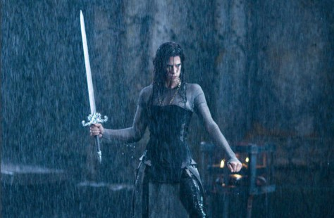 """Image: """"Underworld: Rise of the Lycans"""""""