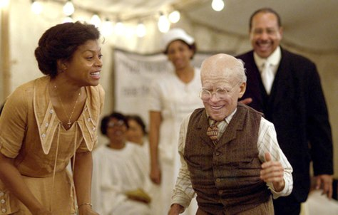 Image: The Curious Case of Benjamin Button
