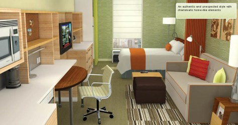 Image: Home2 Suites