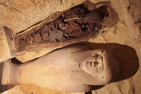 Image: mummy