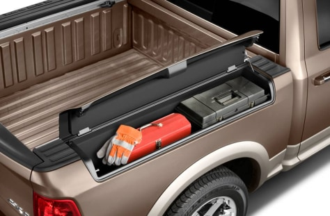 Dodge ram box sides