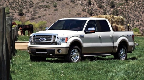 Image: Ford F-150