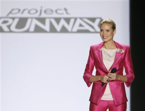 "Image: ""Project Runway"""