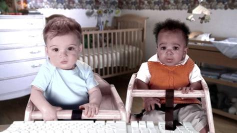 Image: Babies