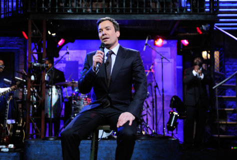 Image: Late Night with Jimmy Fallon