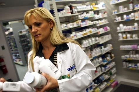 who fills antibiotics for free
