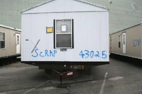 Image FEMA Mobile Home