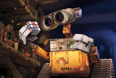 Image: Wall-e