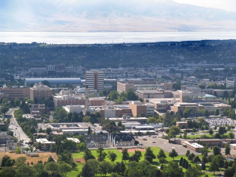 Image: Provo, Utah