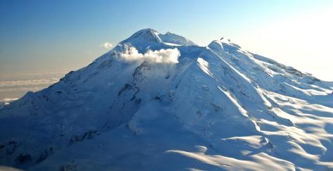Image: Mount Redoubt