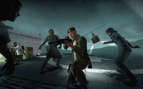 Image: Left 4 Dead