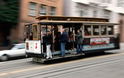 Image: San Francisco