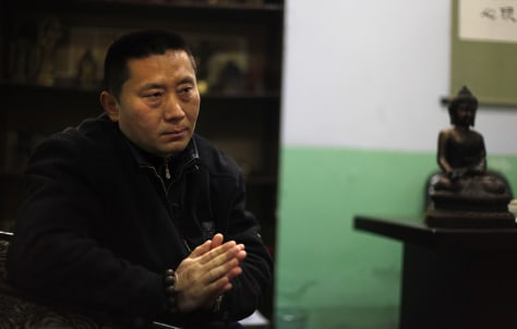 Image: Zhang Shijun