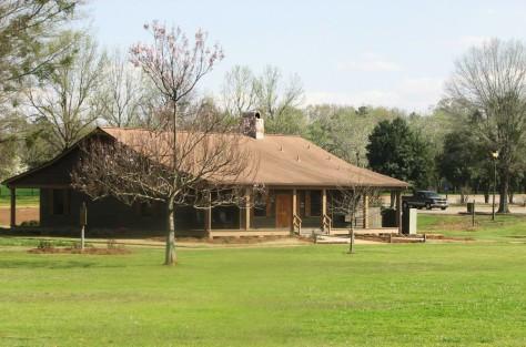 Image: Plains Visitor Information Center