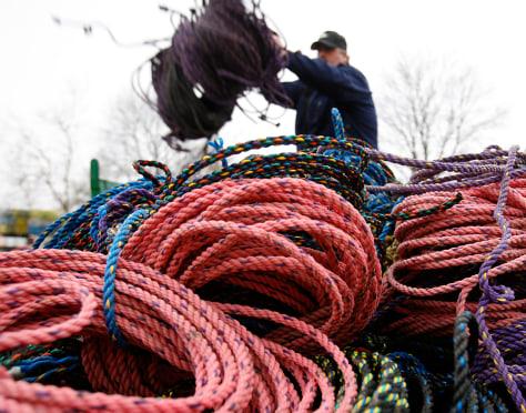 Image: rope
