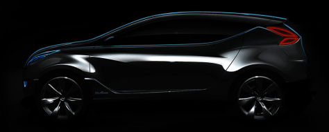 Image: Hyundai 'Nuvis' concept