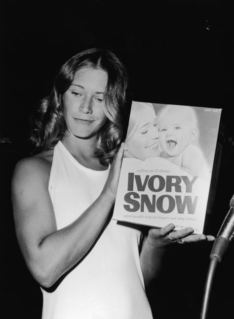Image: FILE: Marilyn Chambers Dies At 56