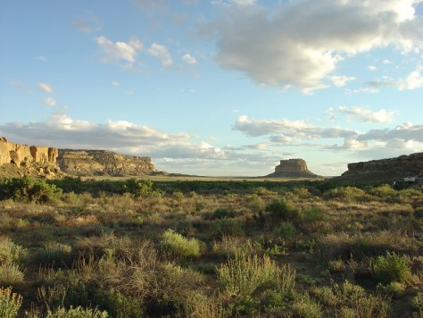 Image: Part of San Juan Basin