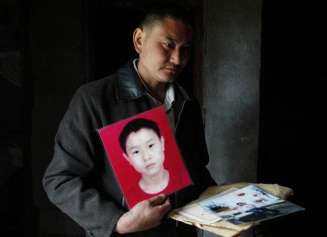 Image: Zhou Lekang