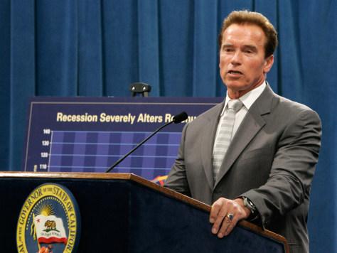 Image: Arnold Schwarzenegger