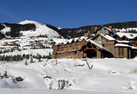 Image: Yellowstone Club