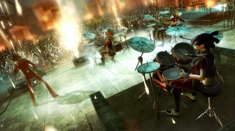 Image: Guitar Hero 5