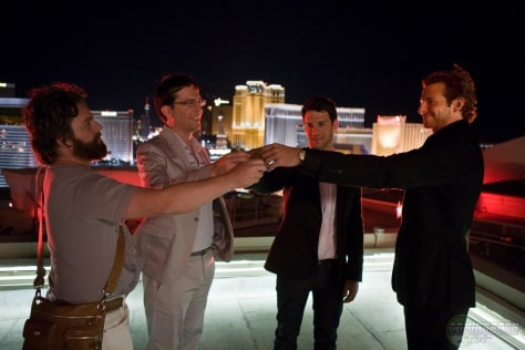 "Image: ""The Hangover"""