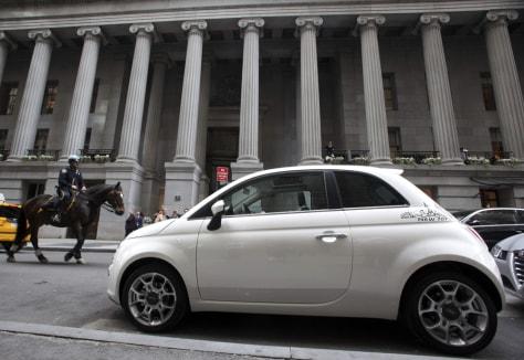 Image: Fiat 500