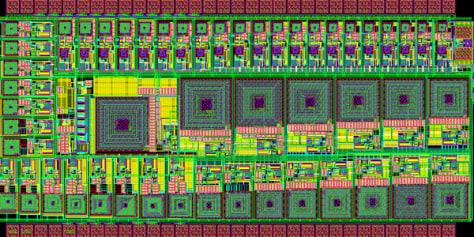 Image: universal radio chip