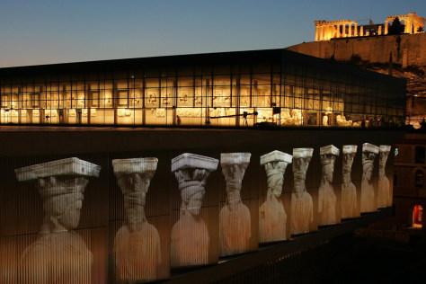Image: Acropolis Museum