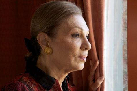 Image: Queen Farah Pahlavi