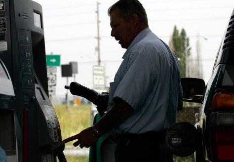 Image: Gettin' gas