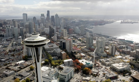 Image: Seattle