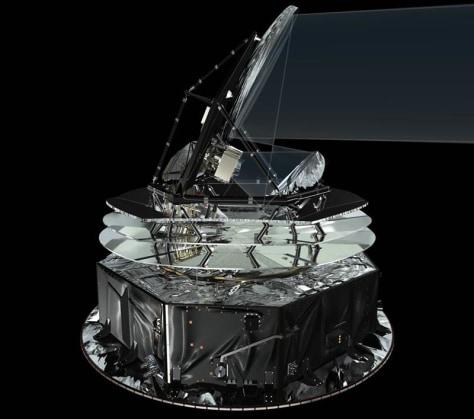 Image: Planck