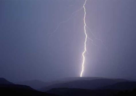 Image: Lightning