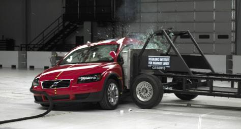 Image: Volvo C30