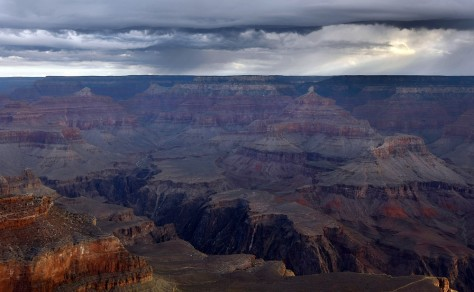 Image: Grand Canyon National Park