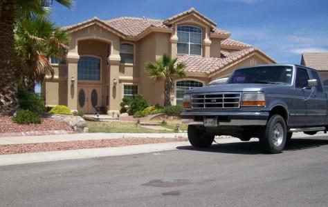 Image: Jose Daniel Gonzalez Galeana's home