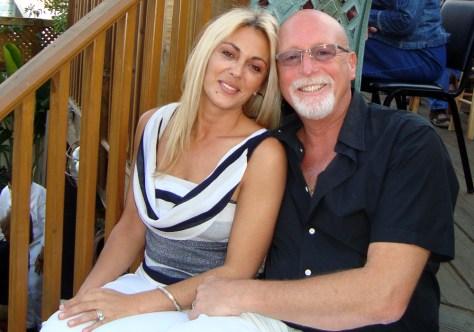 Image: Scott Janke and Anabela Mota Janke