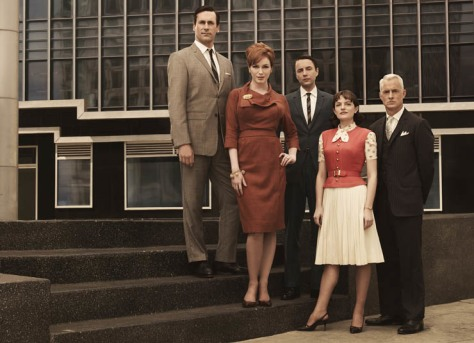 "IMAGE: ""Mad Men"""