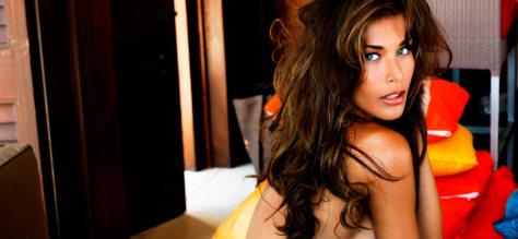 Image: Miss Universe Dayana Mendoza