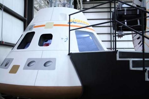 Image: Spaceship