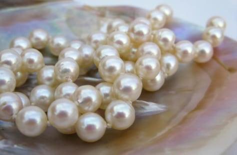 Image: Pearls
