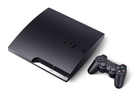 Image: PS3 Slim