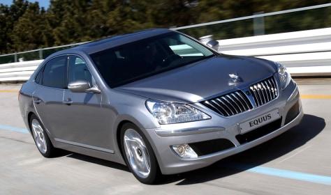 Image: 2010 Hyundai Equus