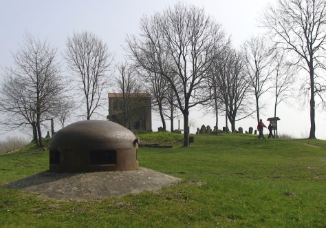 Image: Maginot Line
