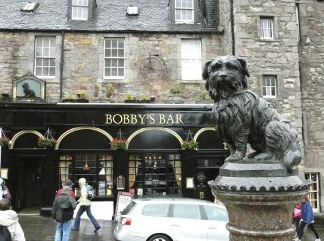 Image: Bobby's Bar
