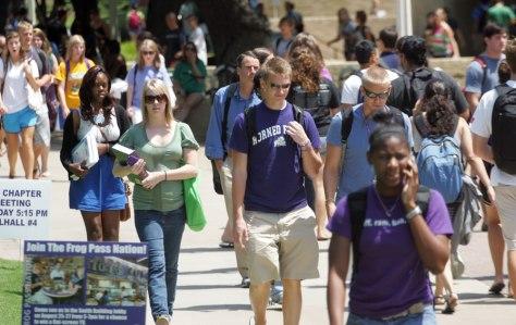 Image: Texas Christian University