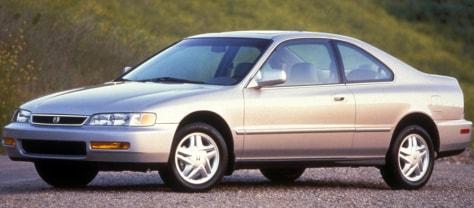 Image: 1994 Honda Accord
