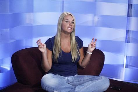 "Image: Jordan Lloyd from ""Big Brother 11"""